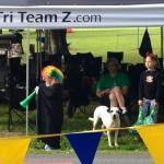 Team Z at Luray Triathlon